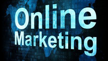 online marketing company